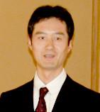 代表取締役 鈴木 亮司